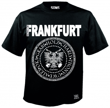 Sons of Frankfurt am Main Legends T-Shirt