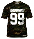 SONS OF FRANKFURT CAMOUFLAGE 99